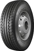Грузовая шина KAMA NU 301 295/80R22.5 152/148M M+S Универсальный -