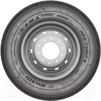 Грузовая шина KAMA NU 301 295/80R22.5 152/148M
