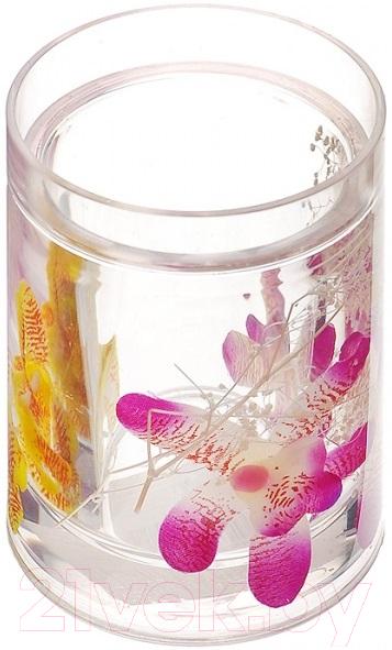 Купить Стакан для зубных щеток VanStore, 337-01, Китай, пластик
