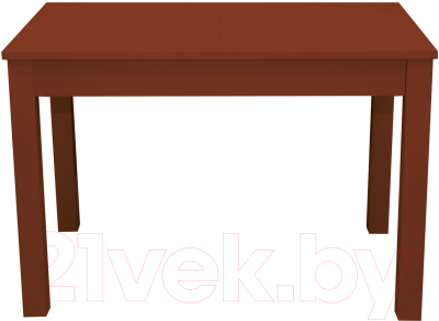 Обеденный стол Мебель-Класс Аквилон (палисандр)