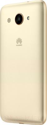 Смартфон Huawei Y3 2017 / CRO-U00 (золото)