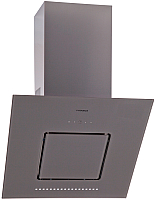 Вытяжка декоративная Pyramida HES 30 (C-600mm) Gray/AJ -