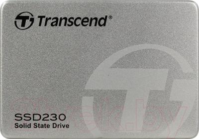 SSD диск Transcend SSD230S 128GB (TS128GSSD230S)
