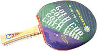 Ракетка для настольного тенниса Gold Cup J001H -