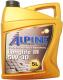 Моторное масло ALPINE Longlife III 5W30 / 0100282 (5л) -