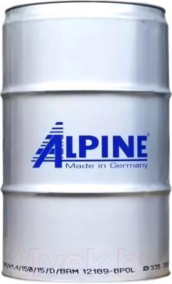 Моторное масло ALPINE PSA 5W30 / 0101384 (60л)