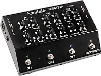 Усилитель гитарный Randall RG13 -