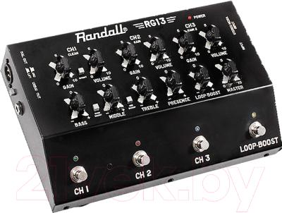 Усилитель гитарный Randall RG13