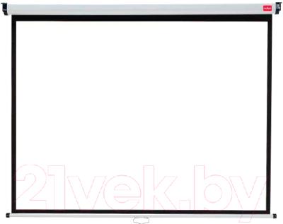 Проекционный экран NOBO 1902392 (1750x1325)