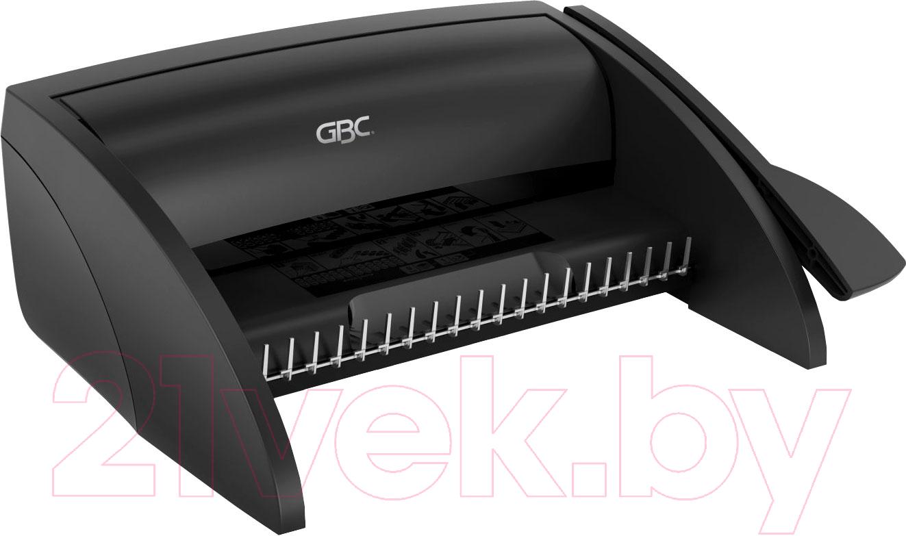 Купить Брошюровщик GBC, CombBind C100 (4401843), Китай