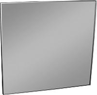 Зеркало Аква Родос Акцент 80 (без подсветки) -