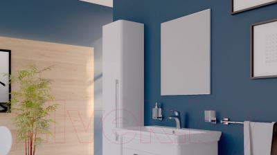 Зеркало для ванной Аква Родос Акцент 80 (без подсветки)