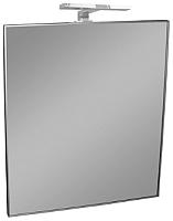 Зеркало Аква Родос Акцент 60 / AP0001674 (с подсветкой) -