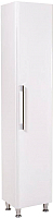 Шкаф-пенал для ванной Аква Родос Паола / АР0001348 (напольный) -