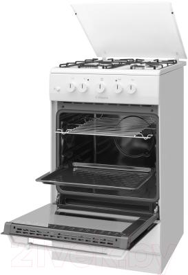 Плита газовая Hansa FCMW53000