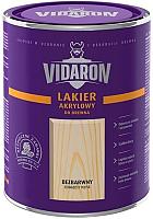 Лак Vidaron Акриловый (400мл, бесцветный) -