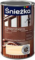 Лакобейц Sniezka Expert (900мл, бесцветный) -