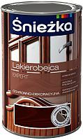 Лакобейц Sniezka Expert (900мл, палисандр) -