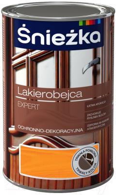 Лакобейц Sniezka Expert (900мл, сосна)