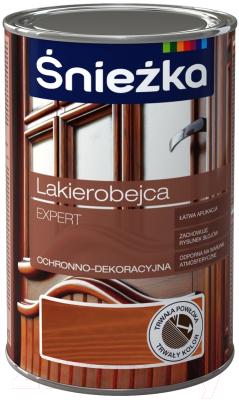 Лакобейц Sniezka Expert (900мл, тик)
