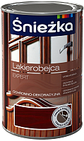 Лакобейц Sniezka Expert (2.5л, ятоба) -