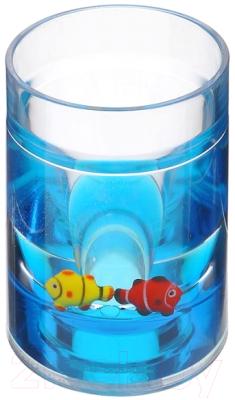 Стакан для зубных щеток VanStore 850-31