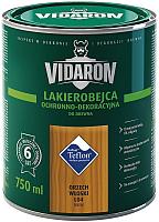 Лакобейц Vidaron L04 Грецкий орех (750мл) -