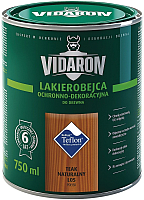 Лакобейц Vidaron L05 Натуральный Тик (750мл) -