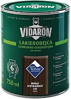 Лакобейц Vidaron L10 Африканское Венге (750мл) -