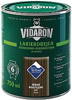 Лакобейц Vidaron L11 Бразильское Черное Дерево (750мл) -
