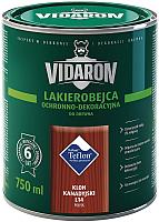 Лакобейц Vidaron L14 Канадский Клен (750мл) -