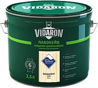 Лакобейц Vidaron L01 Бесцветный (2.5л) -