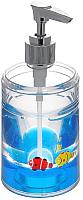 Дозатор жидкого мыла VanStore 870-31 -