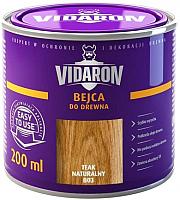 Морилка Vidaron B03 Тик натуральный (200мл) -