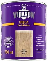 Морилка Vidaron B01 Белый дуб (750мл) -