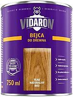 Морилка Vidaron B03 Тик натуральный (750мл) -