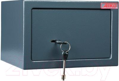 Мебельный сейф Aiko T-200 KL