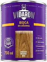 Морилка Vidaron B04 Орех грецкий (750мл) -