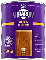 Морилка Vidaron B06 Дуб золотой (750мл) -