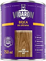Морилка Vidaron B07 Дуб рустикальный (750мл) -