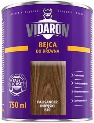 Морилка Vidaron B10 Палисандр Индийский (750мл)