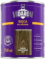 Морилка Vidaron B11 Бразильское Эбеновое Дерево (750мл) -