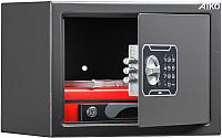 Мебельный сейф Aiko T-230 EL -