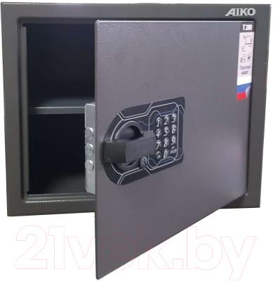 Мебельный сейф Aiko T-280 EL