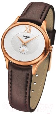 Часы наручные женские Tissot T103.310.36.033.00