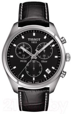 Часы наручные мужские Tissot T101.417.16.051.00