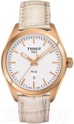 Часы наручные женские Tissot T101.210.36.031.00
