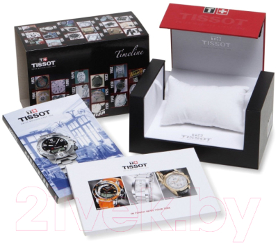 Часы наручные женские Tissot T094.210.16.111.00