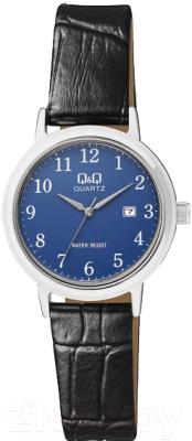 Часы наручные мужские Q&Q BL63J315