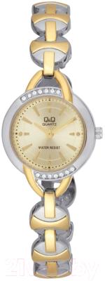 Часы наручные женские Q&Q F337J400